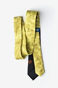 Mona Lisa Skinny Tie Photo (1)