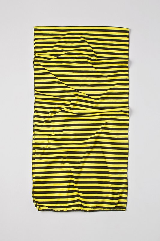 Mens Traveling Stripe Scarf