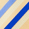 Yellow Silk Bann Tie