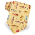 Catch Of The Day Tie by Alynn Novelty