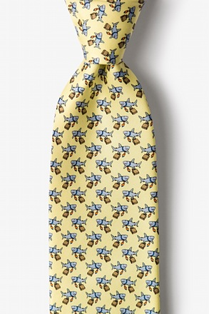 Dangerous Business Tie