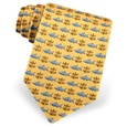 Justice Bites Tie by Alynn Novelty