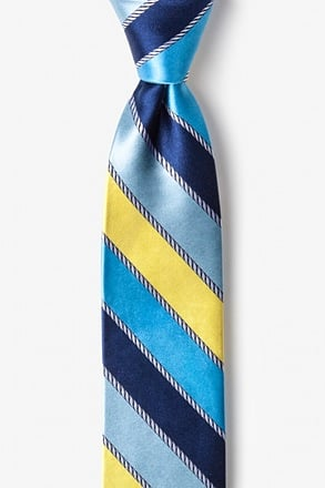 _Know the Ropes Skinny Tie_