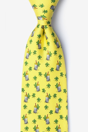 Mint Condition Tie
