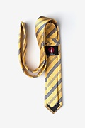 Sardinia Skinny Tie Photo (1)