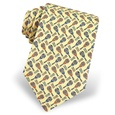 Tennis Anyone? Tie by Alynn Novelty