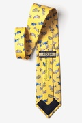 WWII Fighter Planes Tie Photo (1)